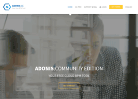 adonis-community.com
