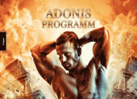 adonisprogramm.com