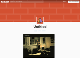 adonisreflected.tumblr.com