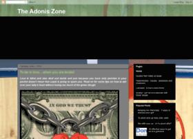 adoniszone.blogspot.in