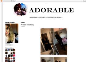 adoorablee.blogspot.de