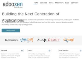 adooxen.com