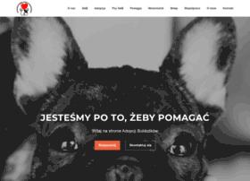 adopcjebuldozkow.pl