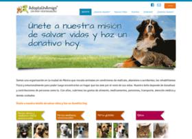 adoptaunamigo.org