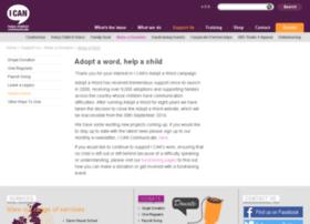 adoptaword.com