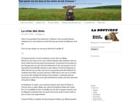 adopte-un-ane.org