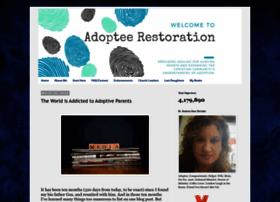 adopteerestoration.com