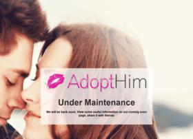adopthim.com