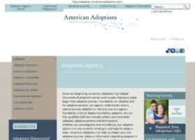 adoption.americanadoptions.com