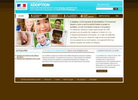 adoption.gouv.fr