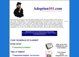 adoption101.com