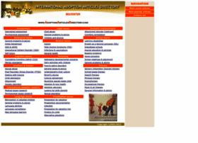 adoptionarticlesdirectory.com