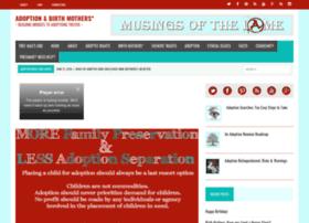 adoptionbirthmothers.com