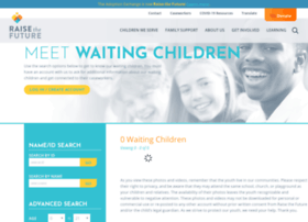 adoptionexgallery.org