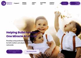 adoptionnetwork.com