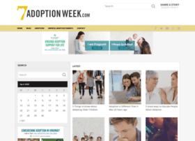 adoptionweek.com