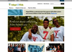 adoptuskids.org
