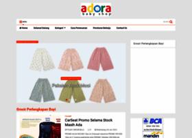 Adorababy.blogspot.com