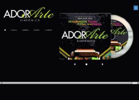 adorartesinfonico.com.mx