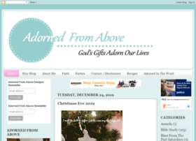 adornedfromabove.com