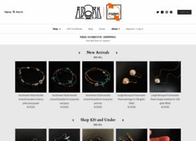 adornjewelryandaccessories.com