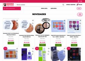 adoromaquiagem.com.br