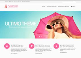 adorona.com