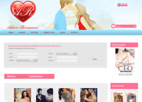 adororomances.com.br
