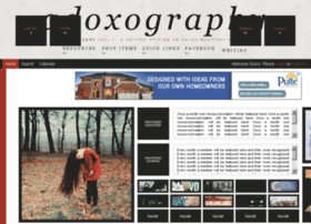 adoxography.boards.net