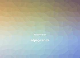 adpage.co.za
