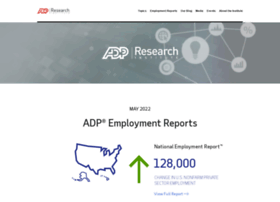 adpemploymentreport.com