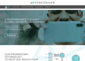 adperformer.com