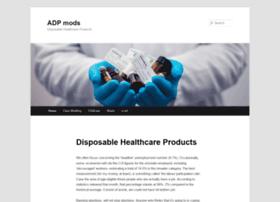 adpmods.com