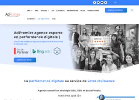 adpremier.fr