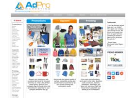 adpromarketing.com