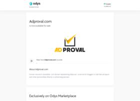 adproval.com