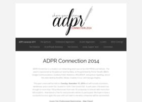 adprshareyourstory.wordpress.com