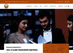 adpu.edu.az