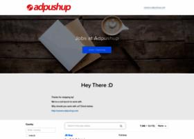 adpushup.recruiterbox.com