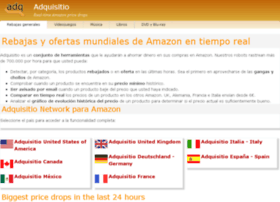 adquisitio.net