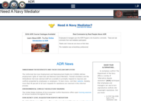 adr.navy.mil