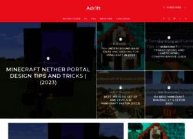 adr1ft.com