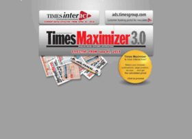 adrates.timesofindia.com