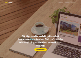 adrazzi.com