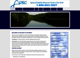 adrc-n-wi.org