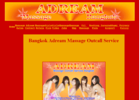 adreammassagebangkok.com