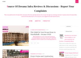 adreamz-infra-reviews.blogspot.com