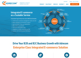 adrecom.net