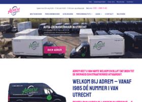 adremutrecht.nl