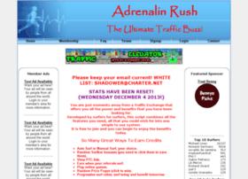 adrenalin-rush.net